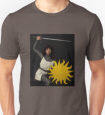 Kate Bush Knight Unisex T-Shirt