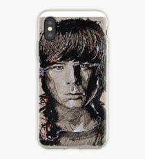 TWD Carl iPhone Case