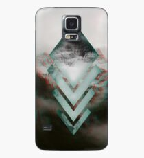 Conquering the mind Case/Skin for Samsung Galaxy