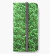Vinilo o funda para iPhone Michigan Pines