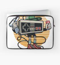 Old Skool Gamer Laptop Sleeve