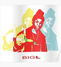 RGBL Poster