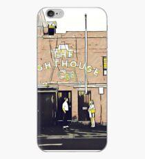 La La Land Der Leuchtturm iPhone-Hülle & Cover