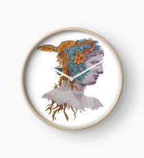 Venus + nature Clock