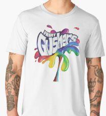 Fruit Gushers 90s logo Men's Premium T-Shirt