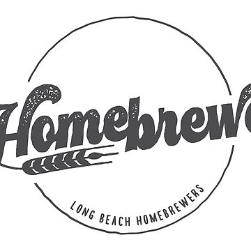 Home Brewer by LBHomebrewers