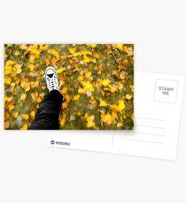 Accidental Art Postcards