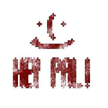 Your Pal, Dal! by Crazicide