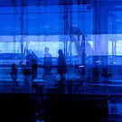 BCN 0235 Airport by Mario  Scattoloni
