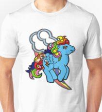 Vintage Rainbowdash T-Shirt