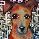 Cat's Dog by Amanda Suzan Welch