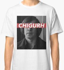 CHIGURH Classic T-Shirt