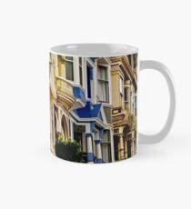 San Francisco Neighborhood Mug