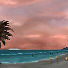 Caribbean Dreams by Gordon Beck