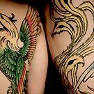 Body art 3. by Krisso
