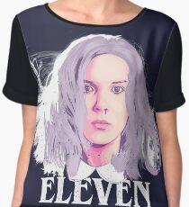 Blusa Eleven Stranger Things