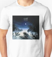 Coil - Musick To Play In The Dark T-Shirt