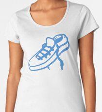 shoe Women's Premium T-Shirt