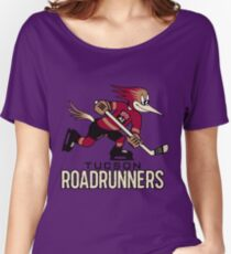 Tucson Roadrunners Women's Relaxed Fit T-Shirt