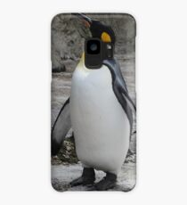 Penguin Case/Skin for Samsung Galaxy