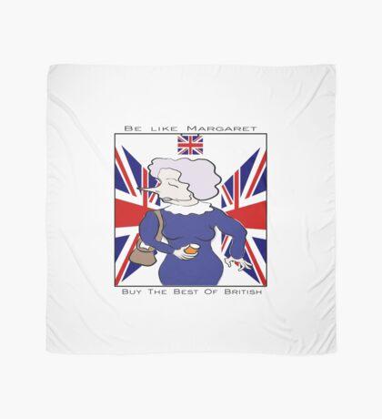 Best of British Scarf