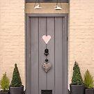 Love this door by JEZ22