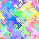Color Dance by Richard VIGNIEL