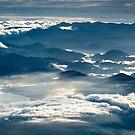« Paysage du mont Fuji » par Jonathan B. Roy