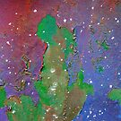 Nebula by Catherine Hadler