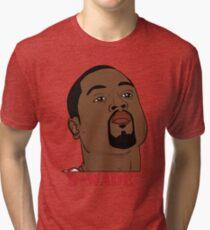 D-Wade Tri-blend T-Shirt