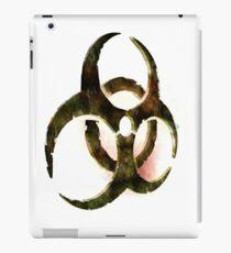 TOXIC iPad Case/Skin