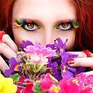 Flowers by Hannah Elizabeth Wells