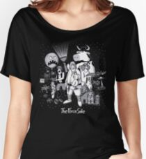 The Force Side Women's Relaxed Fit T-Shirt