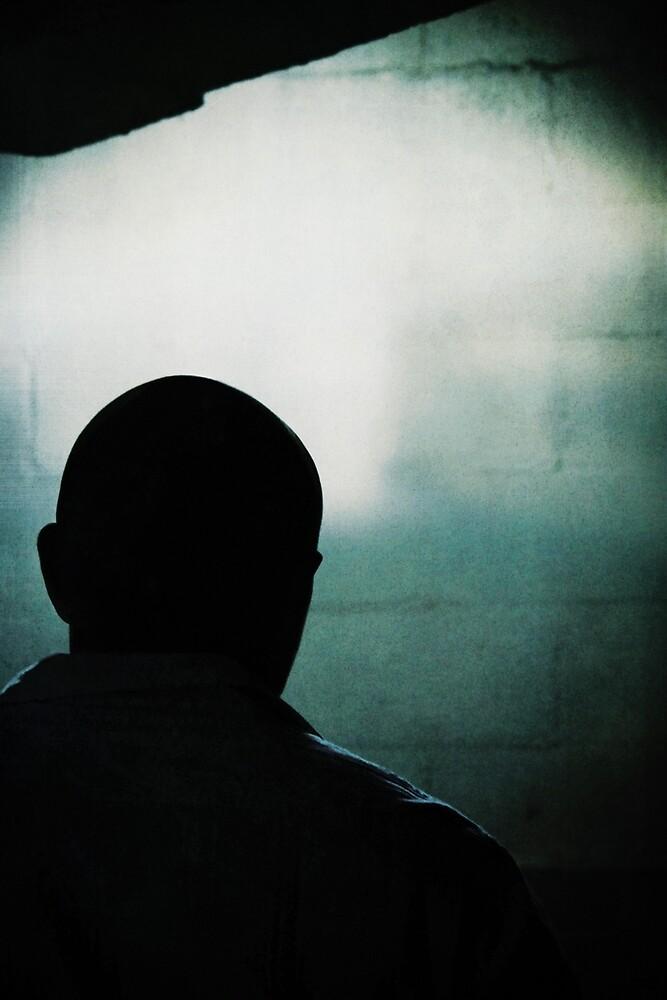Mystery Man by Trish Mistric