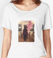 Ballons  Women's Relaxed Fit T-Shirt