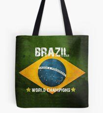 Brasilien Fußballweltmeisterschaft Tasche