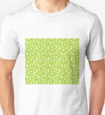 Rectangle Pattern Unisex T-Shirt