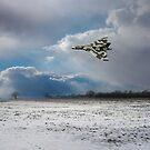 Cold War warrior by Gary Eason