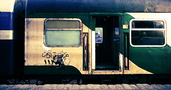 night train to cairo by onetonshadow