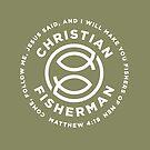 Christian Fisherman by Grafiker