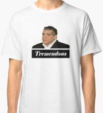 """Joey """"Coco"""" Diaz Tremendous Classic T-Shirt"""