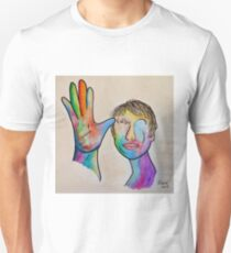 American Sign Language FATHER Unisex T-Shirt
