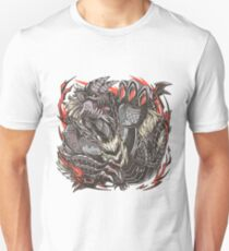 Emperor of Hell  Unisex T-Shirt