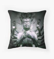 Chenresi Throw Pillow