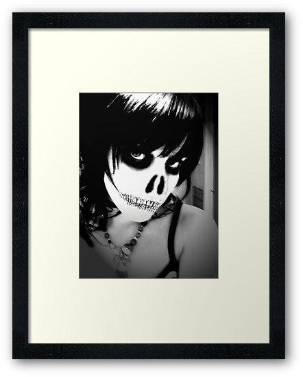Dig Up Her Bones by ZOMBIETEETH