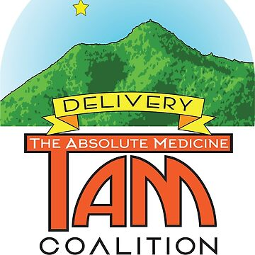 TAM Coalition by keovek