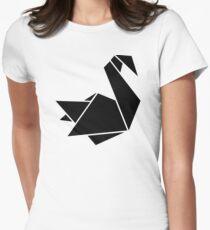 Origami swan T-Shirt