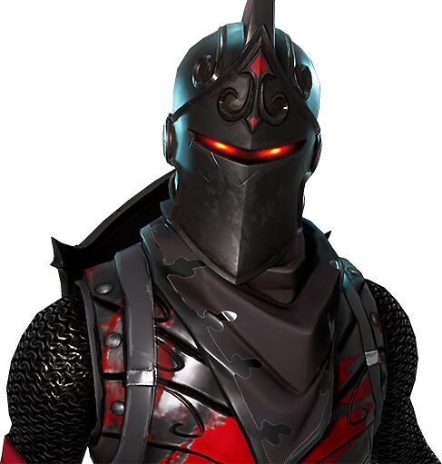 \u0026quot;Fortnite Cool Black Knight!!\u0026quot; Stickers by Czarconcepts  Redbubble