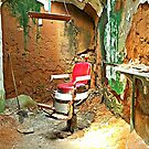 The Mad Chair by Cheri Sundra
