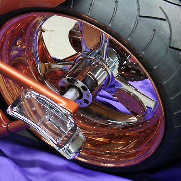 CopperHead  by tkrosevear